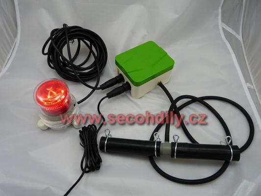 Alarmový systém BJD-A6